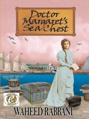 cover image of Doctor Margaret's Sea Chest